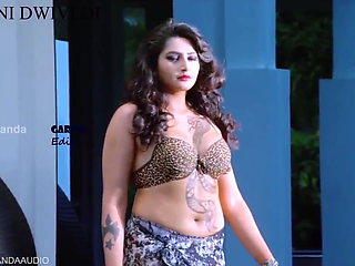 Hot navels of actresses