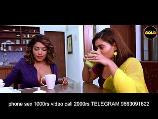 Mohini Bhabhi 2 Suhagraat (2021) UNRATED CinemaDosti Hindi S