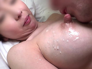 best amateur threesome
